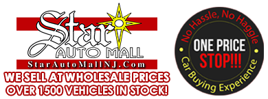 Star Auto Mall 78  Logo