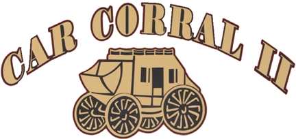 Car Corral II Logo