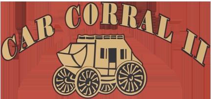 Car Corral II Logo