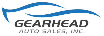 Gearhead Auto Sales, Inc. Logo