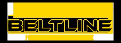 Beltline Motors Logo