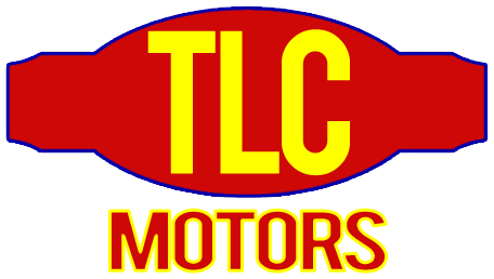 TLC Motors Logo