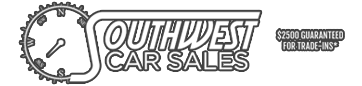 Southwest Car Sales Logo