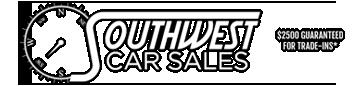 Southwest Car Sales Logo