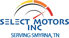 Select Motors Inc Logo
