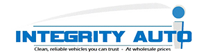 Integrity Auto Sales Logo