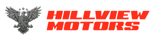 Hillview Motors  Logo