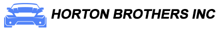 Horton Brothers Inc Logo