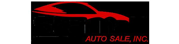 Shannak Auto Sale, Inc. Logo