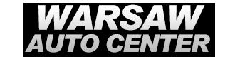 Warsaw Auto Center Logo
