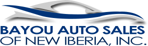 Bayou Auto Sales of New Iberia, Inc. Logo