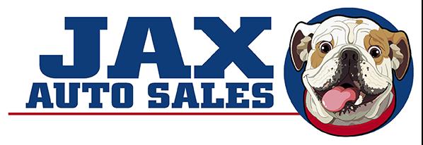 Jax Auto Sales Inc Logo