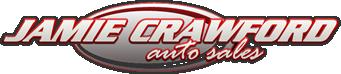 Jamie Crawford Auto Sales Logo