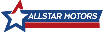 Allstar Motors Rockmart Logo