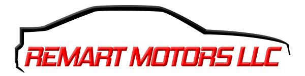 Remart Motors  LLC Logo