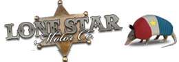 Lonestar Motor Co. Logo
