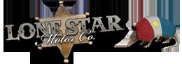 Lonestar Motor Co. Logo