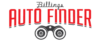 Billings Auto Finder Logo