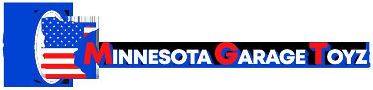 Minnesota Garage Toyz Logo