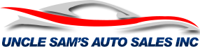 Uncle Sam's Auto Sales Inc Logo