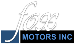 Fox Motors Inc Logo