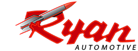 Ryan Automotive  Logo