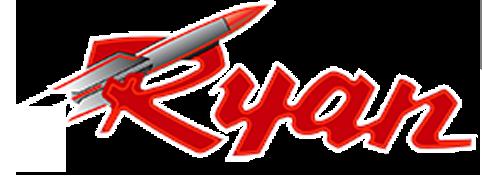 Ryan Automotive  Logo