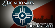 Epic Auto Sales Logo
