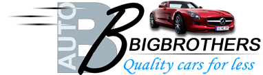 Big Brothers Auto Logo