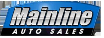 Mainline Auto LLC Logo