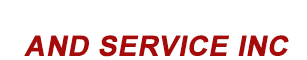 Kinion Auto Sales and Serivce Inc.  Logo