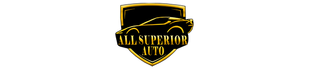 All Superior Auto Logo