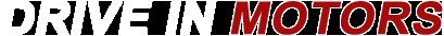Drive in Motors Logo