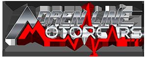 Adrenaline Motorcars Logo