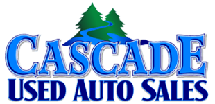 Cascade Used Auto Sales - Martinsburg Logo
