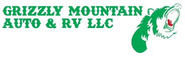 Grizzly Mountain Auto & RV LLC Logo