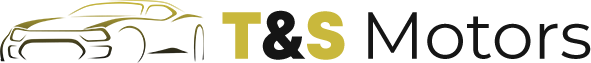 T&S Motors Logo
