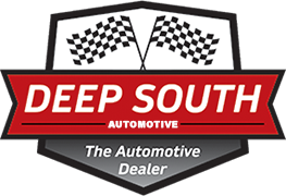 Deep South Automotive Logo