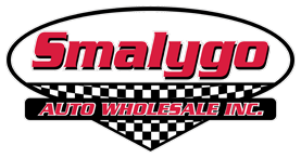 Smalygo Auto Wholesale Logo