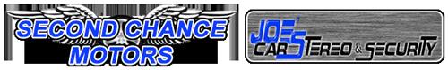 Second Chance Motors Logo