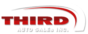 Third Auto Sales Inc Logo