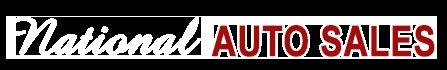 National Auto Sales Logo