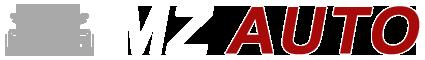 MZ Auto Logo