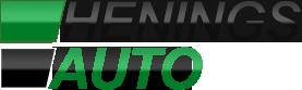 Henings Auto Logo