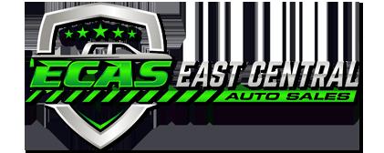 East Central Auto Sales Logo