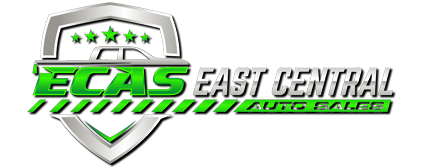 East Central Auto Sales Logo