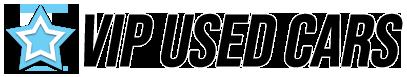 VIP Used Cars Inc. Logo