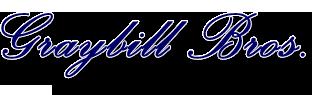 Graybill Bros Logo
