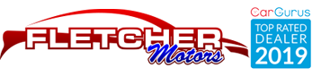 Fletcher Motors Logo