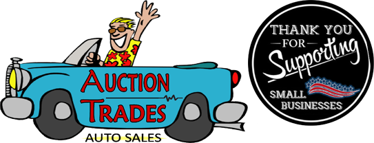 Auction Trades, LLC Logo